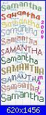 Richista nome * Samantha* per bavagliano ( arcato)-samantha-curvato-jpg