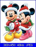 Per baby1264,Minnie e Mickey Mouse natalizi-mickey-minnie-mouse-jpg