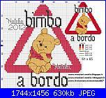 Nomi Francesco e Giuseppe per Natalia-bimbo-bordo-baby-winnie-jpg