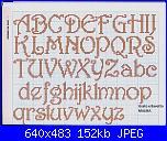 Lettera &*-alfabeto-ke-ho-fatto-malika-jpg