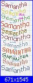 Richista nome * Samantha* per bavagliano ( arcato)-samantha-curv-2-jpg