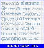 Richiesta nome * Giacomo*-giacomoo-jpg