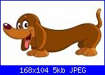 bassotti a bordo per Natalia-9483755-cane-bassotto-jpg