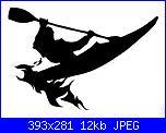 canoa acqua bianca-kayak-vinyl-decal-sticker-1-jpg