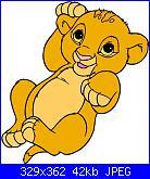 Baby simba-image-jpg