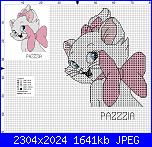 x Pazzia: Richiesta schema Minou e Paperina baby-minou-2-pazzzia-jpg
