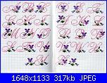 Richiesta schema nome * Rita* con alfabeto floreale-alfabeto-violette1b-jpg
