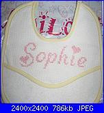 Richiesta Nome Sophie per bavaglino-_img_3991-jpg