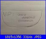 Per Sharon scritta V.I.P.-image-jpg