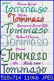 Richiesta nomi * Tommaso e Gaia*-tommaso-script-45-1-jpg