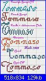 Richiesta nomi * Tommaso e Gaia*-tommaso-script-45-2-jpg