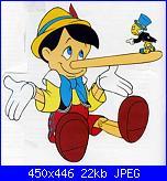 Per le maghette esperte, realizzare metro crescita Pinocchio-14-jpg