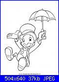 Per le maghette esperte, realizzare metro crescita Pinocchio-grillo-parlante-jpg