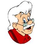 Per le maghette esperte, realizzare metro crescita Pinocchio-geppetto-jpg