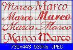 Nome Marco +  grisù-marco-jpg