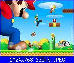 super mario bros e il paesaggio-new-super-mario-brothers-super-mario-bros-5601838-1024-768-jpg