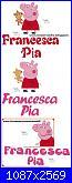 per natalia nome emma con peppa pig e pimpa-francesca-pia-jpg