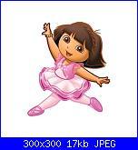 Dora Ballerina.-dora_ballerina-jpg