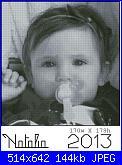 Per baby1264 creare schema da foto!-foto-bimba-jpg