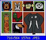schema animaletti-animales1-jpg