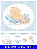 bambini-14391873-sleeping-boy-arrival-announcement-photo-frame-baby-toys-jpg