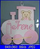 Benvenuto Renato - E' nato Renato-irene-jpg