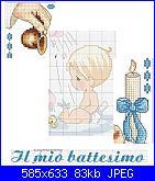 Per le maghette: composizione schema Battesimo-bimbo-jpg
