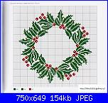 ghirlandine natalizie punto croce-112887-bbba4-60219393-m750x740-u2217f-jpg