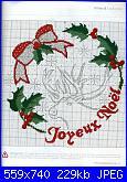 ghirlandine natalizie punto croce-c8d5a32e88b43aebe69e4fcf711a7175-jpg