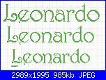 per sharon Leonardo Ulisse-leonardo-jpg