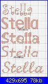 Cerco nomi * Stella e Nicolo'*-stella-jpg