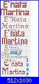 E' nata *  Martina*-e%5C-nata-martina-jpg