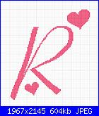 Lettera R font Fiolex-r-jpg