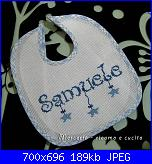 Richiesta scritta : Samuel e Amedeo-bavaglino-bavetta-con-stelline-per-samele-2-jpg