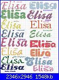 Per Dolce nome Alessia-elisa-jpg