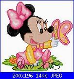Schema Minnie da immagine-baby-minnie-farfalla-98x96-punti-m-jpg