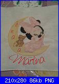 Per Natalia scritta è nata Martina-%E8-nata-martina-1-png