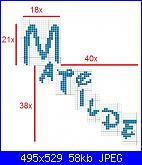 """Richiesta scritta """"Matilde"""" arcuata-matilde-diagonale-jpg"""