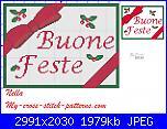 Ridimensionare schema-0natale_buone_feste_con_fiocco_schema_punto_croce-jpg
