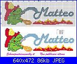 variazione schema Matteo-matteo-nome-con-gris%F9-schema-punto-croce-jpg