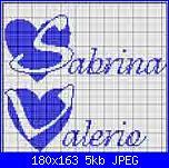 richiesta schemi nomi-sabrina_valerio_-jpg
