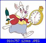Nome Nicholas e Alice +  Alice nel paese della meraviglie-white-rabbit-jpg