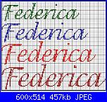 Richiesta schema nome Beatrice-federica-jpg