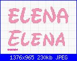 Per Sharon : nome Elena-elena-2-jpg