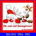 Babbo Natale e renna-12391062_1008295389235023_8271076035431773498_n-jpg