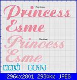Per Malù : Princess Esme-princess-esme-jpg