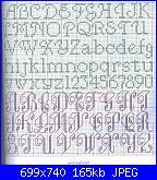 scritta punto croce-9689ff1d3b8edd0687bae24b920d4d28-jpg