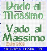 "Scritta ""Vado al Massimo""-vado-al-massimo-2-jpg"