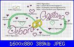 simbolo infinito + nomi-infinito-debora-e-gaetano-fedi-jpg