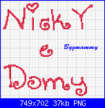 "i nomi ""Nicky e Domy"" e ""Nicoletta & Domenico""-3-png"